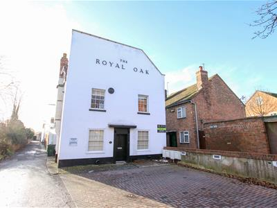 Apartment 1, The Royal Oak, Upton upon Severn